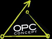 OPC CONCEPT Logo